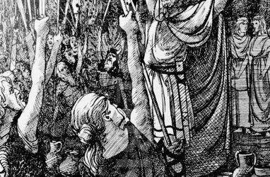 AD 69 | The Batavian Rebellion – The Civilis Revolt
