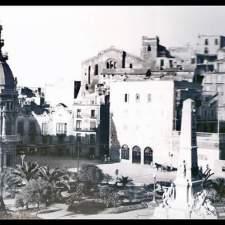 Catedral y Palacio Consistorial Cartagena