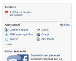 Facebook: come evitare le applicazioni inutili