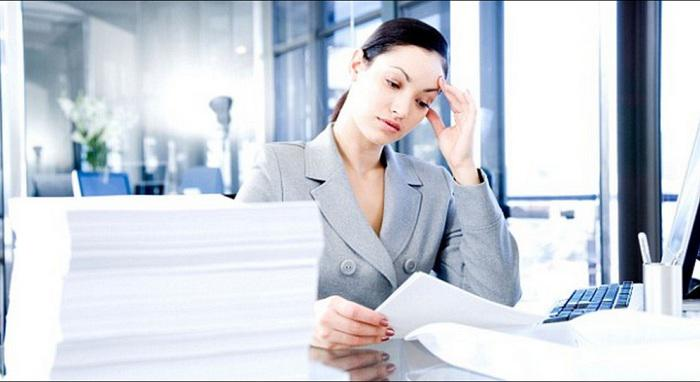 Working in the office requires you sufficient energy to sustain your daily activities