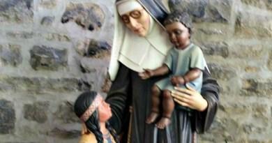 Saint Katharine Drexel: The Patron Saint of Social Justice