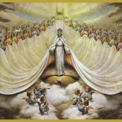 Mary Our Lady Queen of Heaven