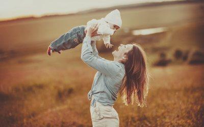 Motherhood – a vocation from God