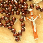 Catholic Men and the Holy Rosary