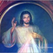 "Divine Mercy:  Heaven's Ultimate ""Mulligan"""