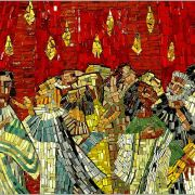 The Joy of Pentecost(s)