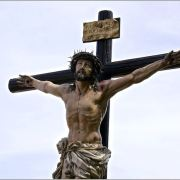 Lent and the People of the Crucifixion