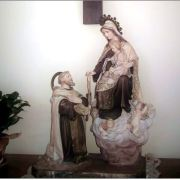 The Feast of Our Lady of Mount Carmel: A Scriptural Journey