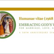 Humanae Vitae Two Generations Later Is More Interdisciplinary