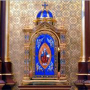 Our New Sacramental Temple