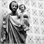 Saint Joseph the Worker and Dad