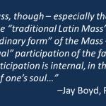 Sacred Music and Catholic Identity