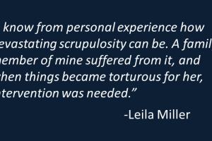 Scrupulosity: A Little Bit of Hell