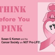 Six Things to Consider During the Pink Month