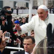The Genius of Pope Francis and Evangelization