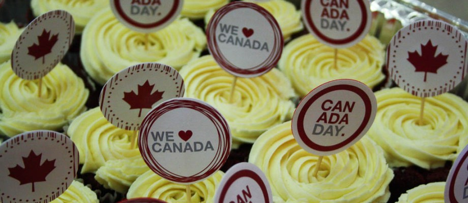 O Canada!