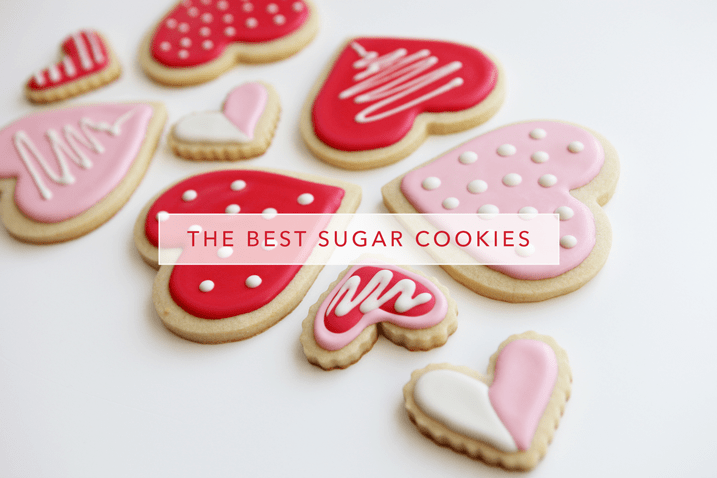 no foodie, but… the best sugar cookie (and royal icing) recipe ...