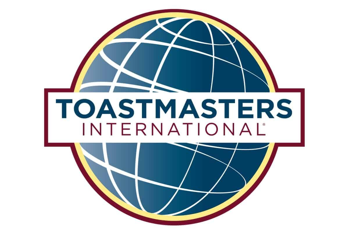 Toastmasters Speech