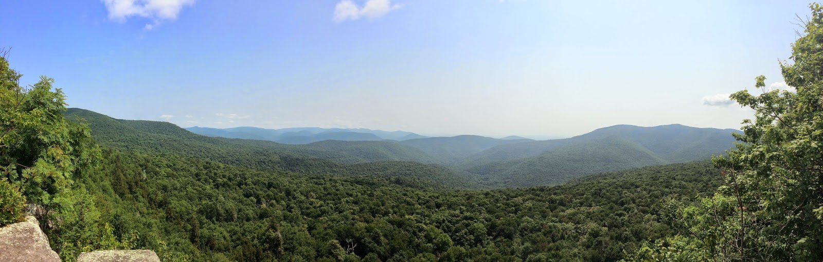 Best Hiking in the Catskills