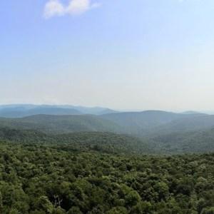 Best Hiking in the Catskills