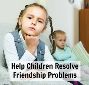 resolving problem friends Problem solving scenarios may be easy to find online,  one of your friends brought another friend so there are more people than you planned for.