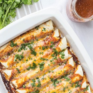 Cheese Enchiladas-3