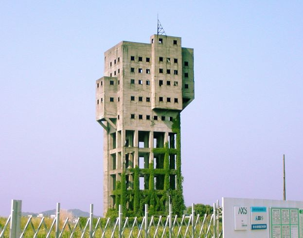 Anti-Zombie Fortress