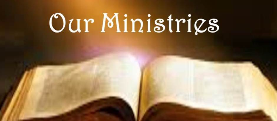 Our Ministries1