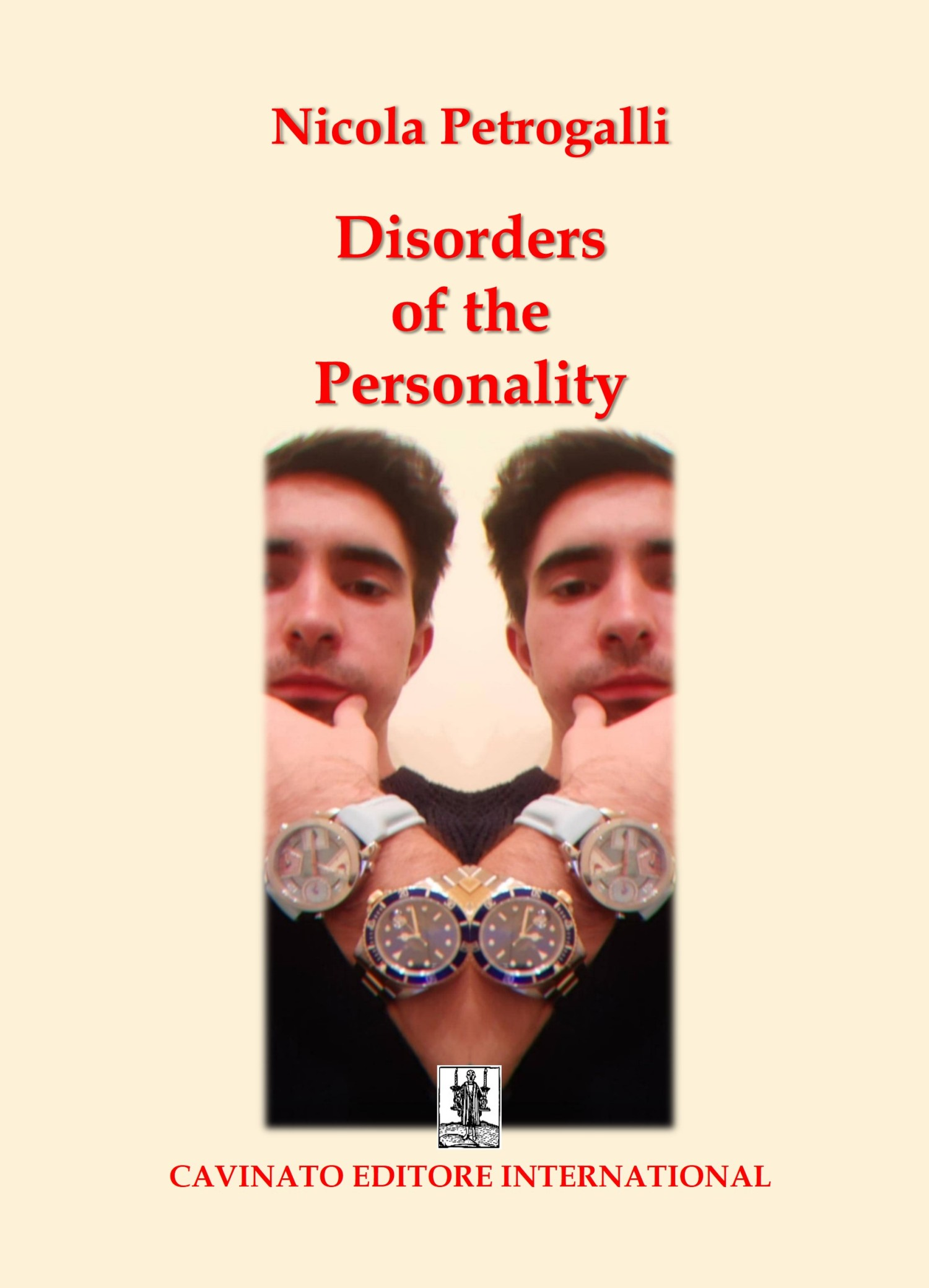 DISORDERS OF THE PERSONALITY