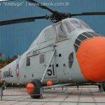Resultado Cavok Foto Quiz 08 – Sikorsky H-34/S-58 Seabat