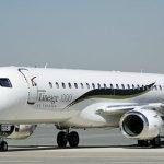 Lineage 1000 recebe Certificação de Tipo da Direção Geral de Aviação Civil da Índia