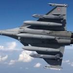 Ministro francês encarregado de fechar venda de caças Rafale para os Emirados Árabes Unidos