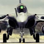 França se diz confiante sobre venda de caças Rafale aos Emirados Árabes
