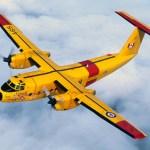 Canadá amplia competição de nova aeronave SAR para vários fabricantes