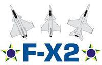 f-x2 logo