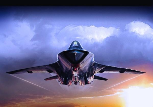 Estaria a Rússia desenvolvendo uma aeronave capaz de Mach 4+?