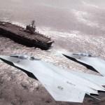 Próxima geração de caças da USN e da USAF contará com Inteligência Artificial