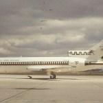 AERONAVES FAMOSAS: Boeing 727