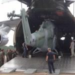 FAB completa frota de helicópteros de ataque AH-2 Sabre