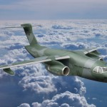 Embraer está prestes a realizar o primeiro voo do KC-390