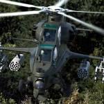 Paquistão pretende adquirir helicópteros Z10 da China