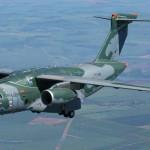 KC-390 para o Canadá?