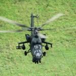 Rússia negocia venda de helicópteros Mi-35 para o Paquistão