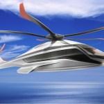 PARIS AIRSHOW: Airbus Helicopters apresenta o conceito X6 para substituir frota de Super Puma