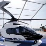 Airbus Helicopters lança campanha de ensaio em voo do H160 e apresenta novidades em tecnologia limpa