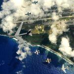 EUA pode deslocar bombardeiros B-52 para a Coreia do Sul