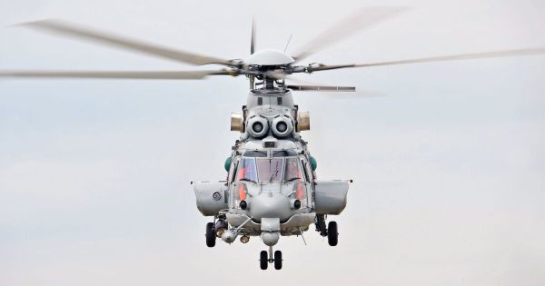 H225M (EC-725) Caracal (1)