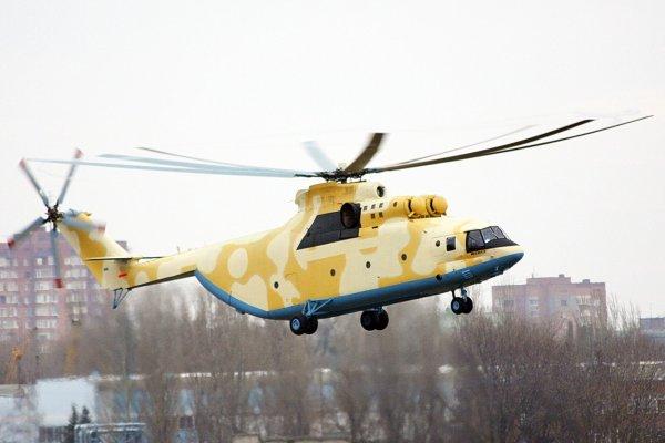Mi- 26T2 - Argelia (2)