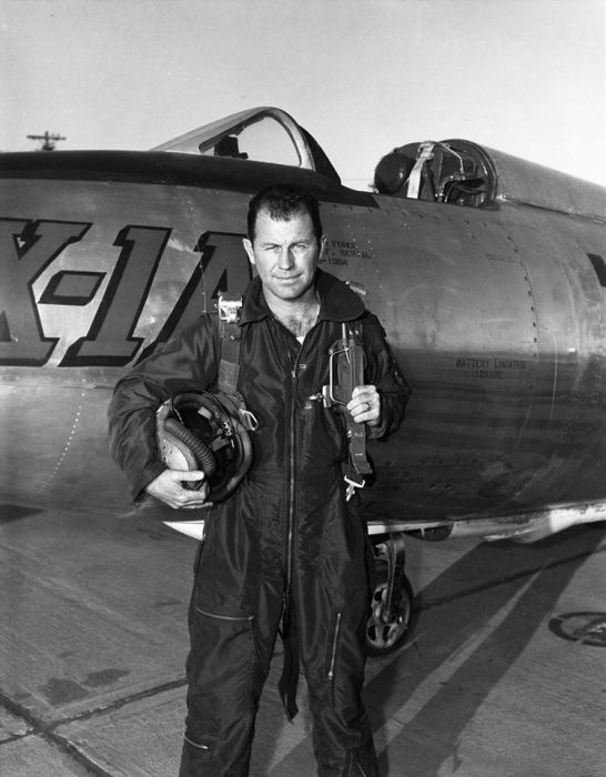 X-1 Yeager