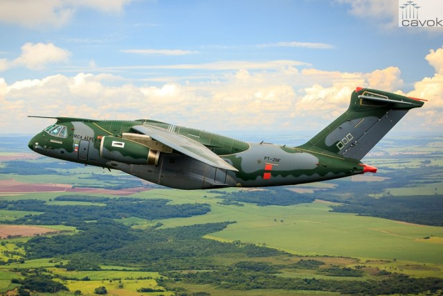 KC-390-em-voo-no-interior-de-S%C3%A3o-Paulo-Foto-%E2%80%93-Sgt-Batista-For%C3%A7a-A%C3%A9rea-Brasileira-7.jpg?resize=640%2C427
